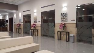 Salas velatorio