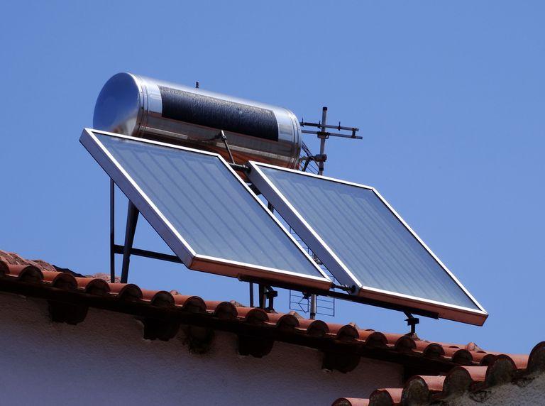 Energías renovables en Sant Boi de Llobregat