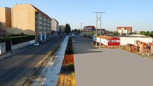 Proyecto de Urbanización del Canal del Esla en Benavente