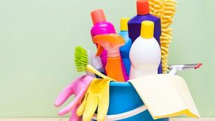 Empresa de limpieza en Osona