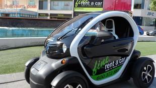 Empresa de alquiler de vehículos eléctricos en Benidorm