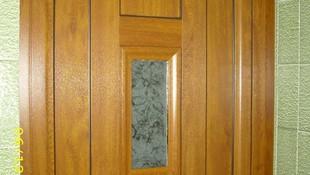 Puertas de entrada para viviendas