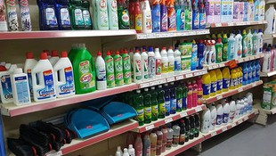 Supermercado en Telde, Las Palmas