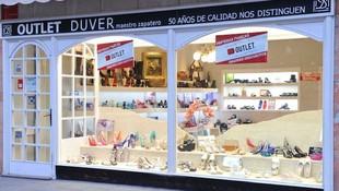 Zapatos en Elda (Alicante)