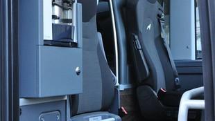 Autocares equipados para excursiones y rutas