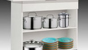 mueble auxiliar de cocina