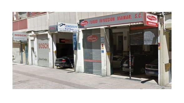Turbo inyección Zaragoza
