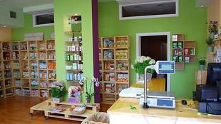 Mizona Ecológica, productos de alimentación y cosmética bio en Tenerife