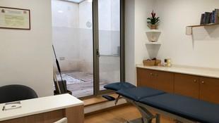 Tratamientos de fisioterapia en Mallorca
