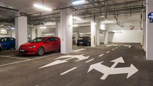 Expertos en limpiezas de aparcamientos en Osona