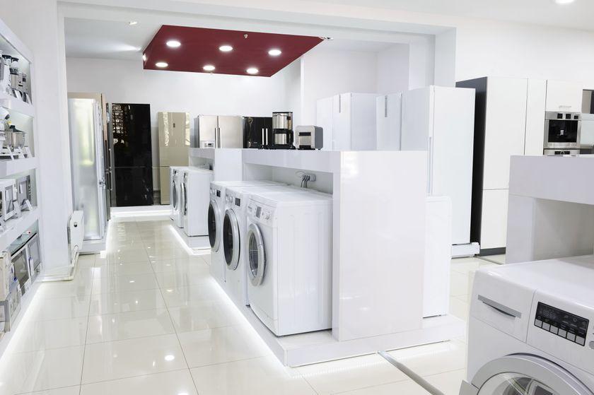 Venta, instalación y reparación de electrodomésticos en Hellín