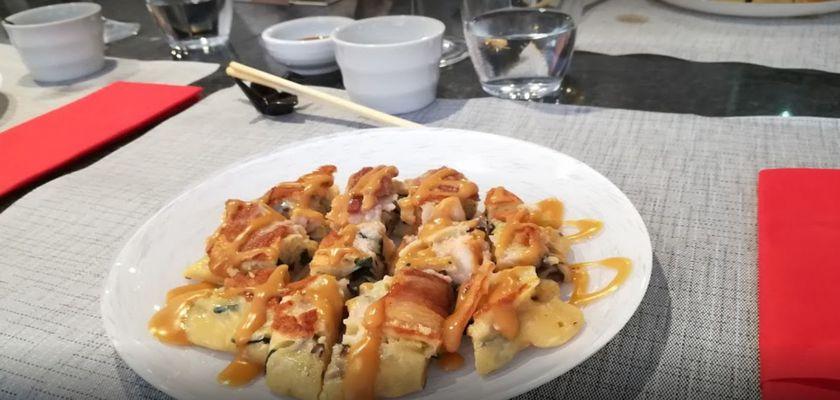El sabor asiático directo a tu plato