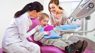 Dentista para niños en Linares