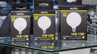Nuestro catálogo comprende iluminación led, lámparas de bajo consumo...