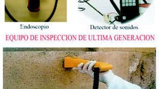 Control de plagas en Bizkaia