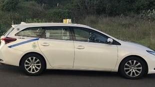 Taxis de alta gama en Santa Cruz de Tenerife
