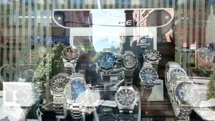 Relojes especialesen Collado Villalba