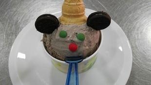 Diviértete con nuestros helados