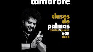 Clases de palmas con Manuel Cantarote en Jerez de la Frontera