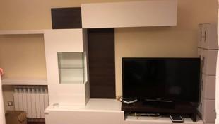 Mudanza de mobiliario