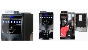Máquinas de café para la oficina en Tarragona