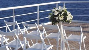 Te ayudamos a pasar un día muy especial en el mar