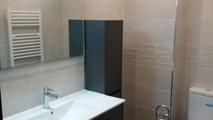 Trabajos de alicatados en baños en Noja
