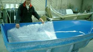 Proceso de fabricación bote del retiro