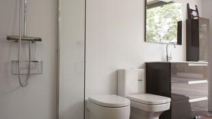 Sanitarios y muebles para baños
