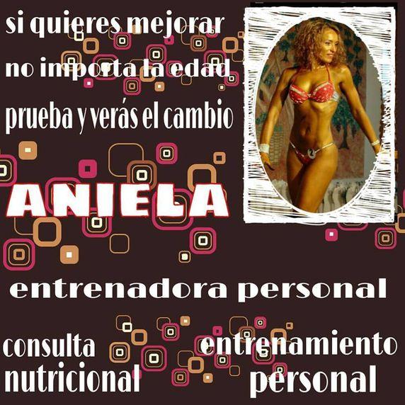 entrenamientos personales  <<<  Aniela Entrenadora  >>>