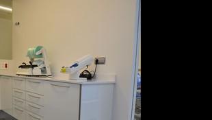 Laboratorio prótesis dental León