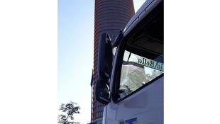 Nos desplazamos donde esté el trabajo, Torre Pelli en Sevilla