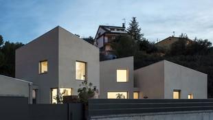 Arquitectura prefabricada Badalona, Barcelona