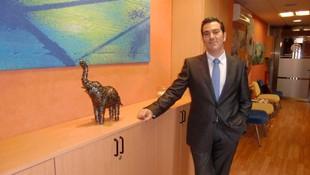 Miguel Angel Rosa, Gestor Inmobiliario de Grup2