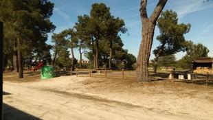 Camping familiar en Segovia