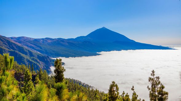 Tenerife-Teide-iStock-613312704