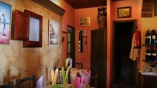 Restaurante cocina creativa en El Hierro
