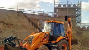 Excavaciones arqueológicas en Badajoz