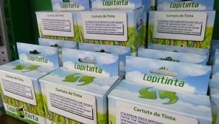 Tintas ecológicas para Epson