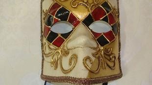 Máscara Casanova