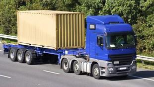 Transportes por carretera nacionales e internacionales