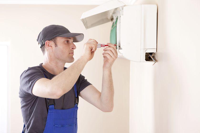 Técnicos especializados en la reparación de aire acondicionado en Badajoz