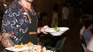 Encuentra los mejores menús para grupos en Ibiza