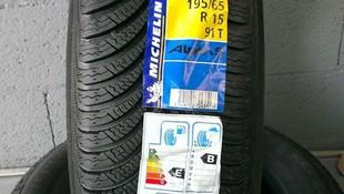 Neumáticos en Puigcerdà