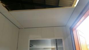 Instalación de cámaras frigoríficas en Ávila