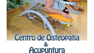 Osteopatia en el centro del casco viejo bilbaino