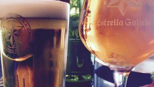 Copas y cócteles en Pontevedra