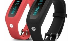 Reloj pulsera para fitness