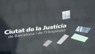 Ciutat de la Justícia