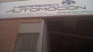 Herrero Automoción, taller de automóviles en Torrent